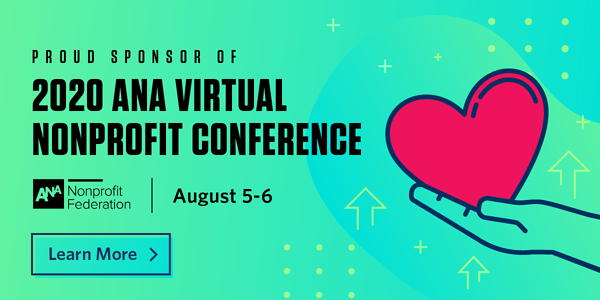 ANA Virtual Nonprofit Conference