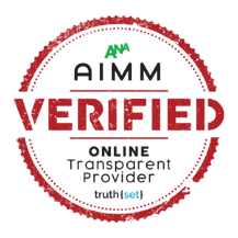 Truthset - AIMM Seal - TransparentBackground